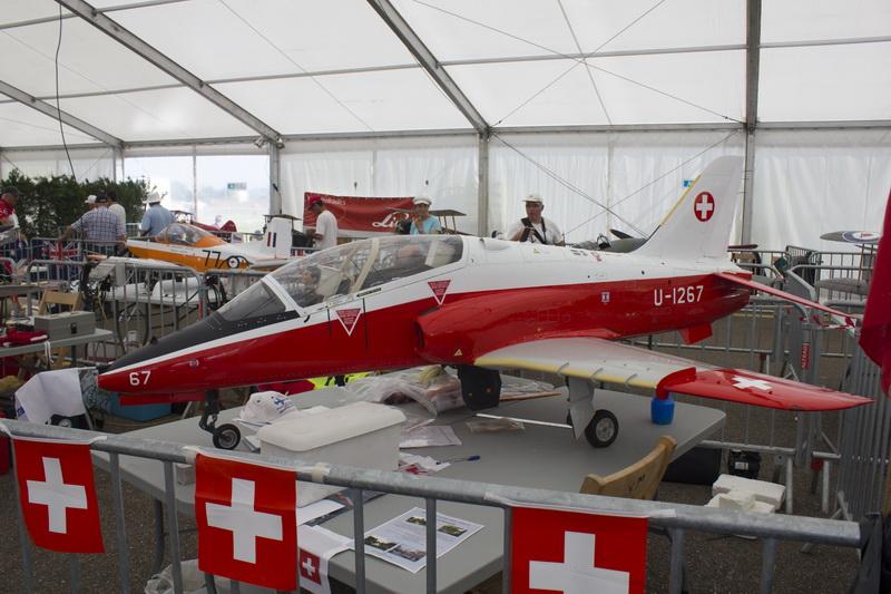 Championnat du monde d'aéromodélisme à Marmande CDMM2014-02