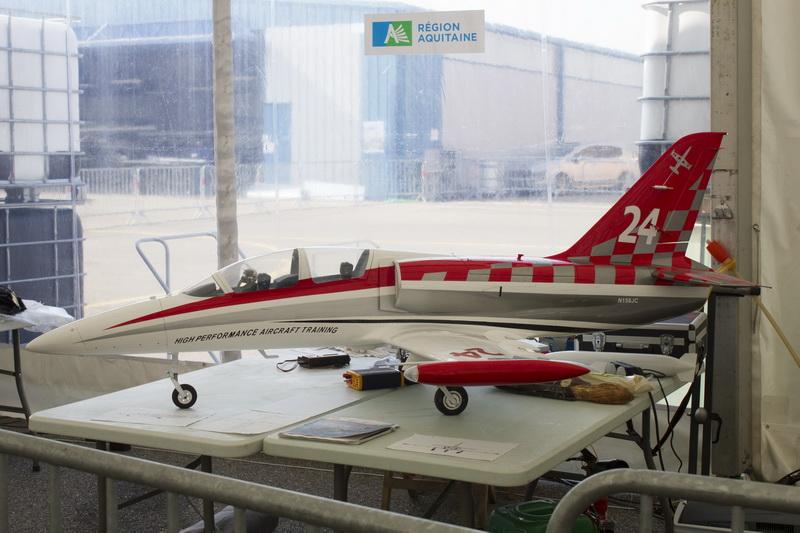 Championnat du monde d'aéromodélisme à Marmande CDMM2014-04
