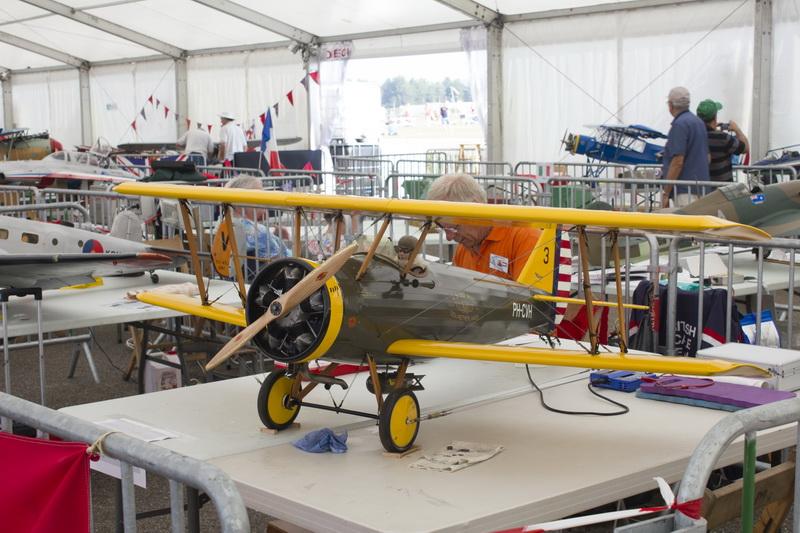 Championnat du monde d'aéromodélisme à Marmande CDMM2014-06