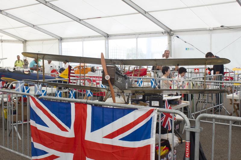 Championnat du monde d'aéromodélisme à Marmande CDMM2014-09