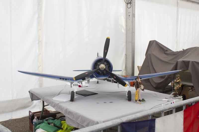 Championnat du monde d'aéromodélisme à Marmande CDMM2014-12