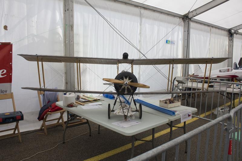Championnat du monde d'aéromodélisme à Marmande CDMM2014-13
