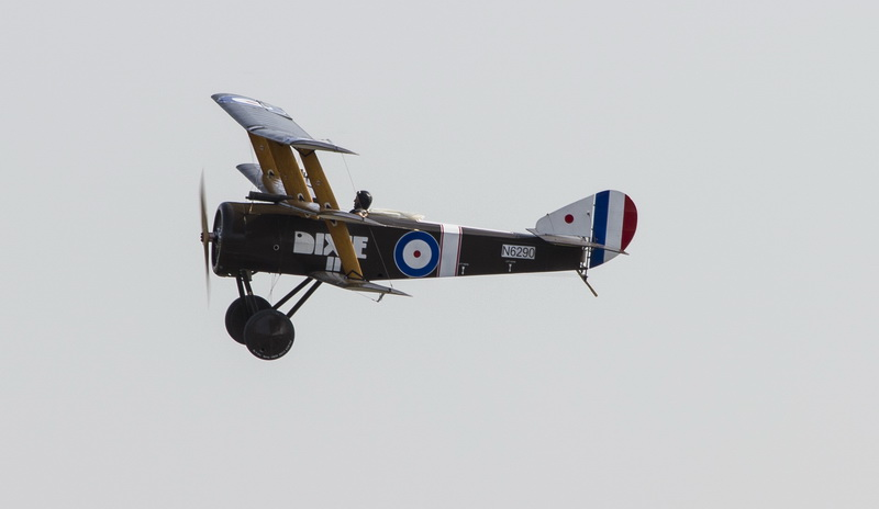 Championnat du monde d'aéromodélisme à Marmande CDMM2014-16