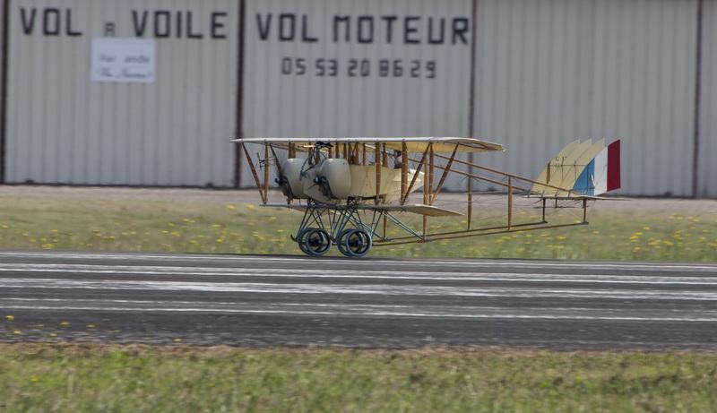 Championnat du monde d'aéromodélisme à Marmande CDMM2014-19