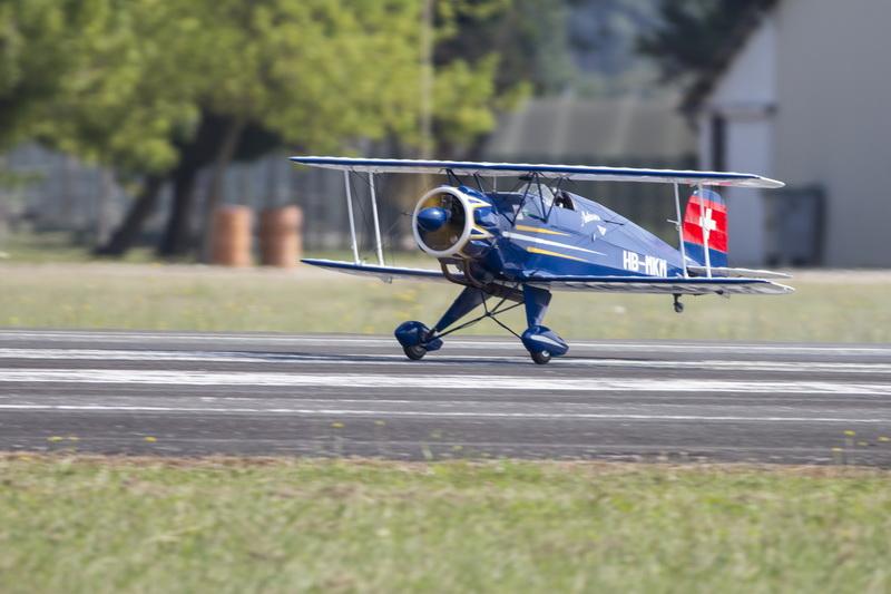Championnat du monde d'aéromodélisme à Marmande CDMM2014-33