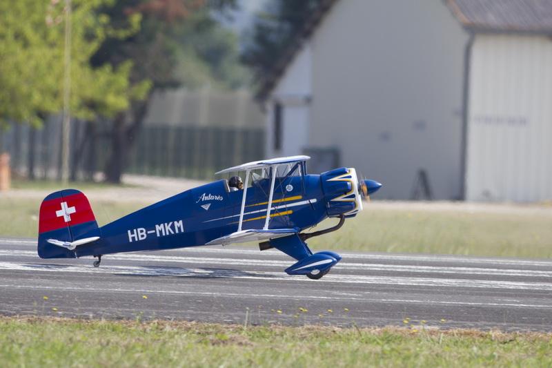 Championnat du monde d'aéromodélisme à Marmande CDMM2014-35